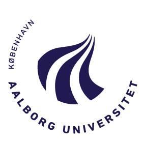 Aalborg Universitet København