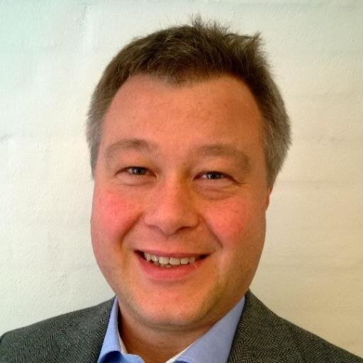 Morten K. Thomsen